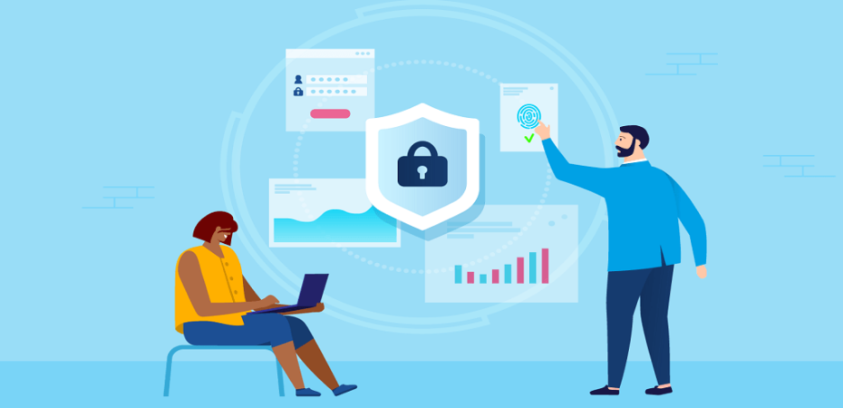 Data Security is a Real Aspect of Your Business