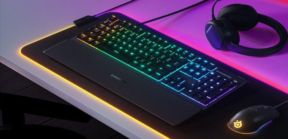 Gaming Keyboards Under $100