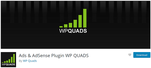 AdSense Plugin WP QUADS