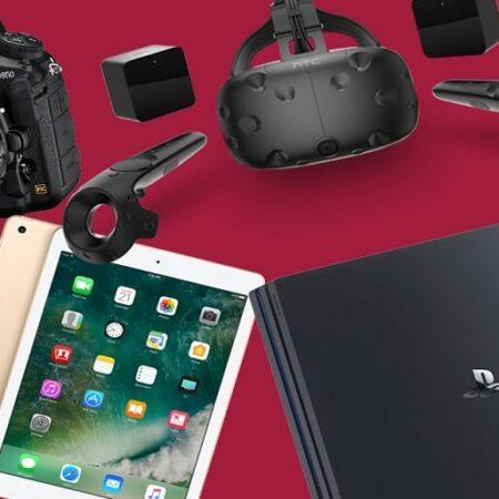 Tech Gadgets Online