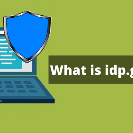 What is idp.generic