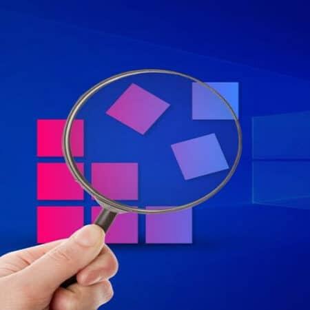 Delete Broken Registry Items on Windows