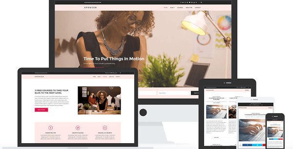 Unparalleled Power and Flexibility of WordPress Themes