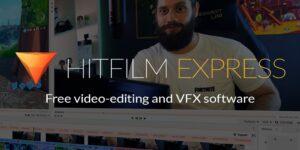 HitFilm Express 15.1