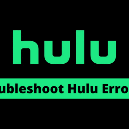 Troubleshoot Hulu Error 94