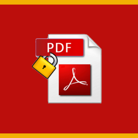 How To Password Protect a PDF