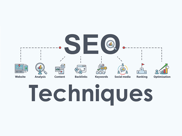 tried and tested seo techniques