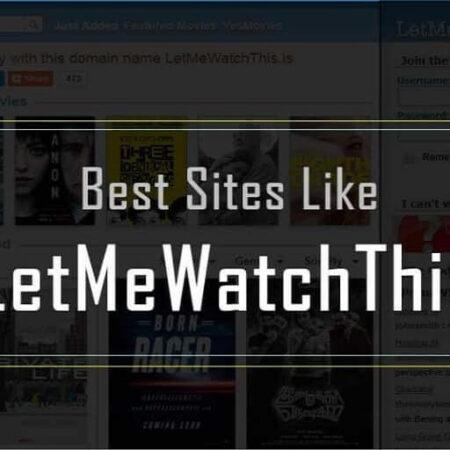 15 Best LetMeWatchThis Alternatives