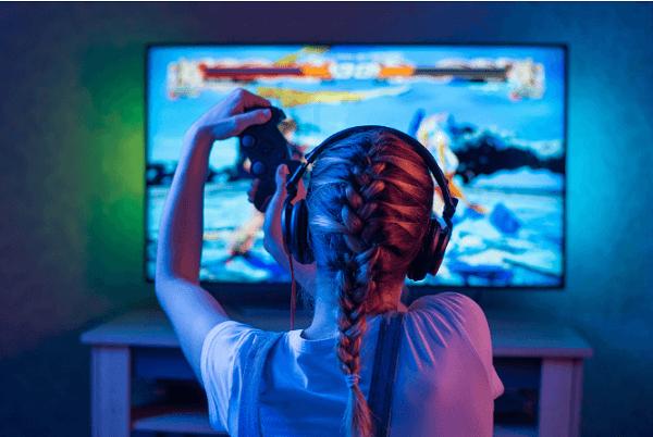 Gaming Practice