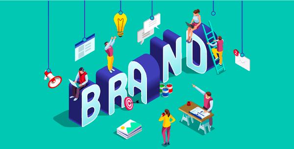 Create the Best Brand Identity