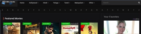 Online Movies Gold