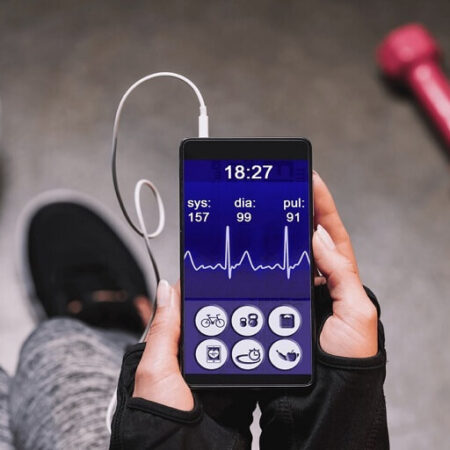Top Workout and Fitness Apps for Android