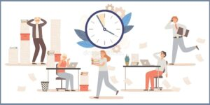 How To Reduce The Time Your Employees Spend On One Project